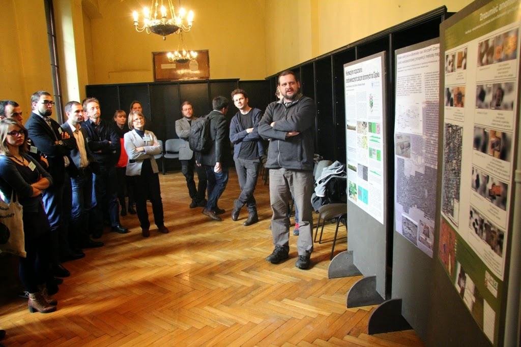 Konferencja Metody geofizyczne w archeologii polskiej (fot. J. Karmowski, K. Kiersnowski) - geof%2B%252877%2529.JPG
