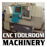 CNC Toolroom Machinery