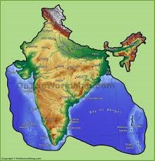 [Indianphysicalmap2]