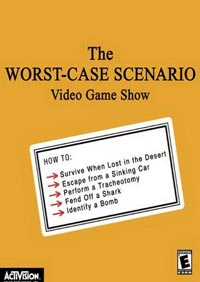 Worst Case Scenario - Review By Roland Armentrout