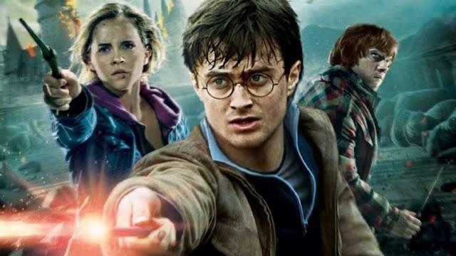 Harry Potter ganha maratona com todos os filmes na TNT