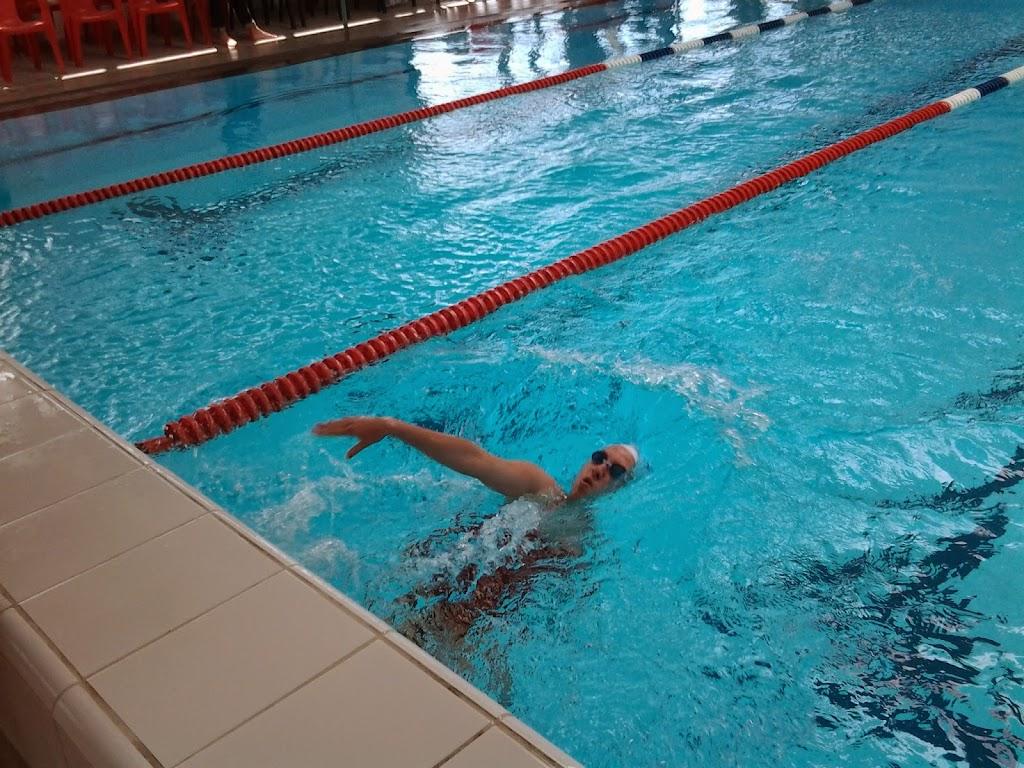 Membres du comit directeur libourne natation - Piscine municipale libourne ...