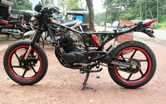 Types of Motorcycle Frames (on Indian Bikes) | Bike