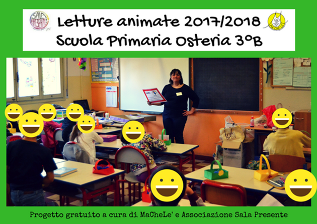 Letture animate 2017-2018 (2)