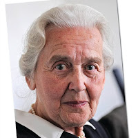 Ursula Haverbeck contact information
