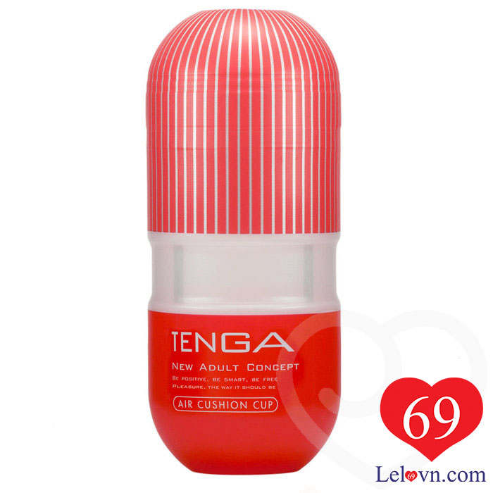 Sản phẩm sextoy cốc thủ dâm Tenga Air Cushion Cup chính hãng Tenga