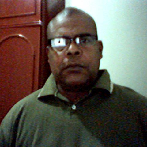 Esmeraldo Barbosa