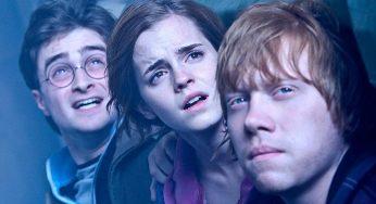 Quiz – Duvidamos que você saiba tudo sobre a amizade de Harry, Rony e Hermione em Harry Potter