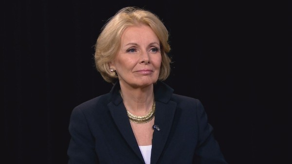 Book review: Peggy Noonan's 'The Time of Our Lives'