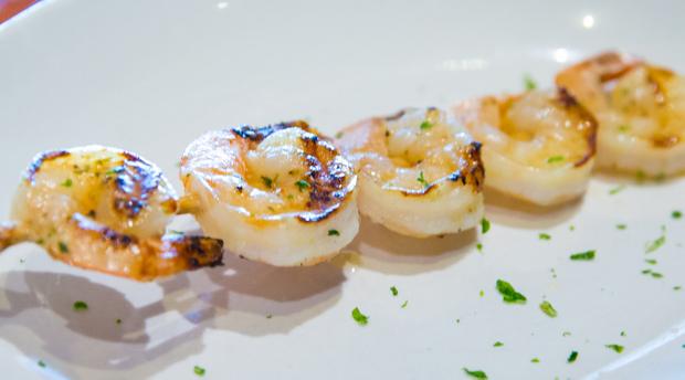 photo of Garlic Grilled Shrimp