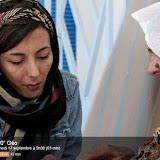 Tunisie, l'art du tatouage berbère.