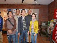 2012_11_04 国際協力募金