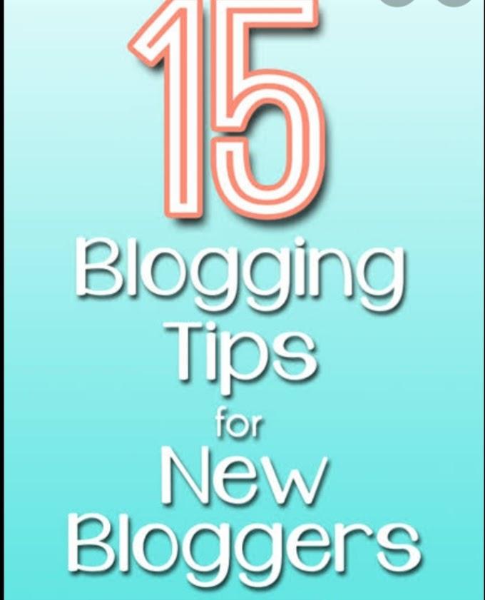 blogging tips in hindi | न्यु बलोगर के लिए टिप्स |