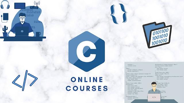 C courses Banner