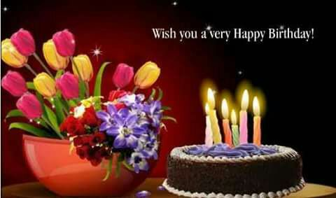 Happy Birthday Wallpaper Wish You Happy Birthday Sid Rehmani