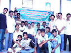 Workers team with Dr.S.Shanmugasundaram after the Camp :: Date: May 14, 2007, 11:14 AMNumber of Comments on Photo:0View Photo