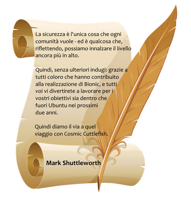 cita-ubuntu-cosmic-Scrolled_Paper_and_Quill_Pen_PNG_Clipart_Image