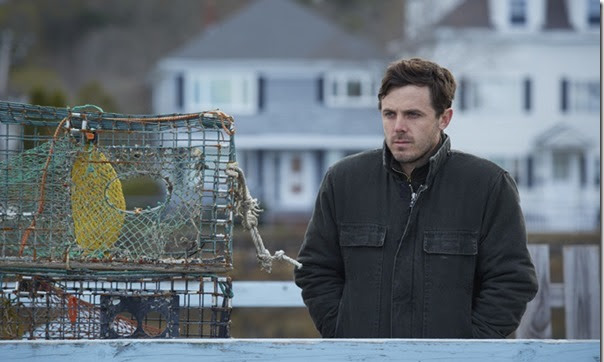 CINEMA   Manchester by the Sea