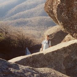 UMYF 1989 Peaks of Otter
