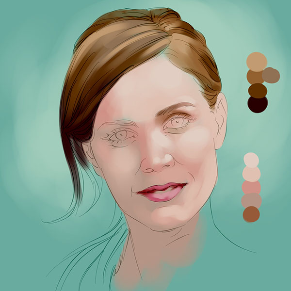 amy adams digital painting tutorial