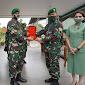 Kenal Pamit Danrem 032/Wbr, Selamat Datang Kolonel Inf Arief Gajah Mada, Selamat Jalan Brigjen TNI Kunto Arief Wibowo