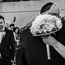 Wedding photographer Chesco Muñoz (ticphoto2). Photo of 28.09.2017