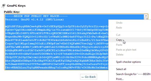 Copy semua kode yang ada disana