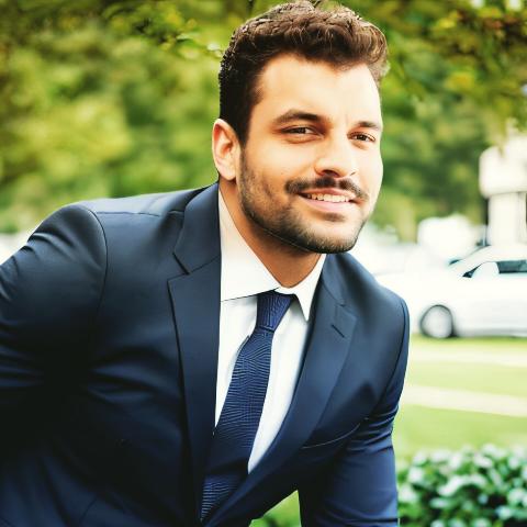 Douglas Rafael