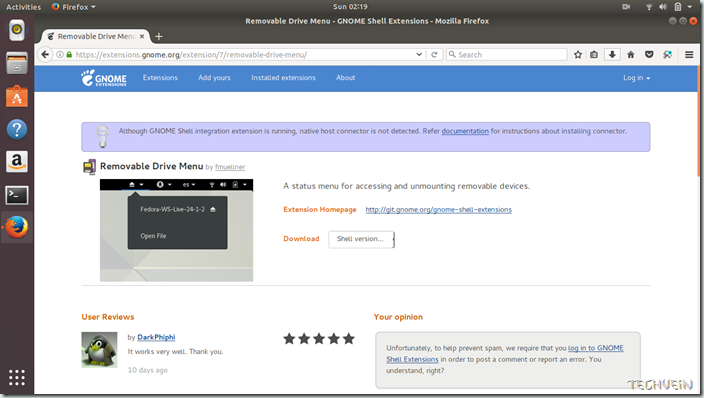 5 Things To Do After Installing Ubuntu 17 10 (Artful