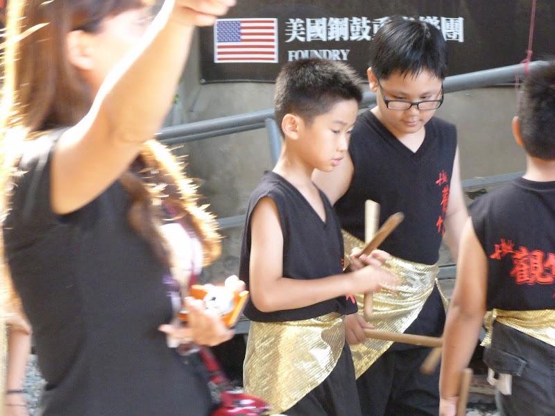 Tainan ,Groupe Ten drum . J 6 - P1210289.JPG