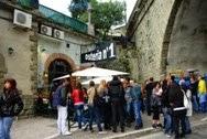 Osteria n1, Via Borgo S. Rocco, 39, 00040 Ariccia RM, Italy