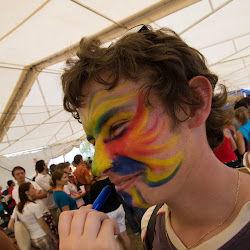 Festival Radosti - 3.den