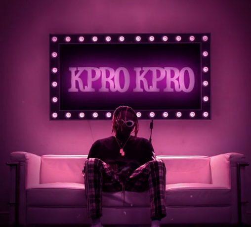 [Music] Sean Tizzle – Kpro Kpro | @iamSeanTizzle
