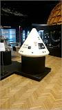 Apollokapsel im Technikmuseum