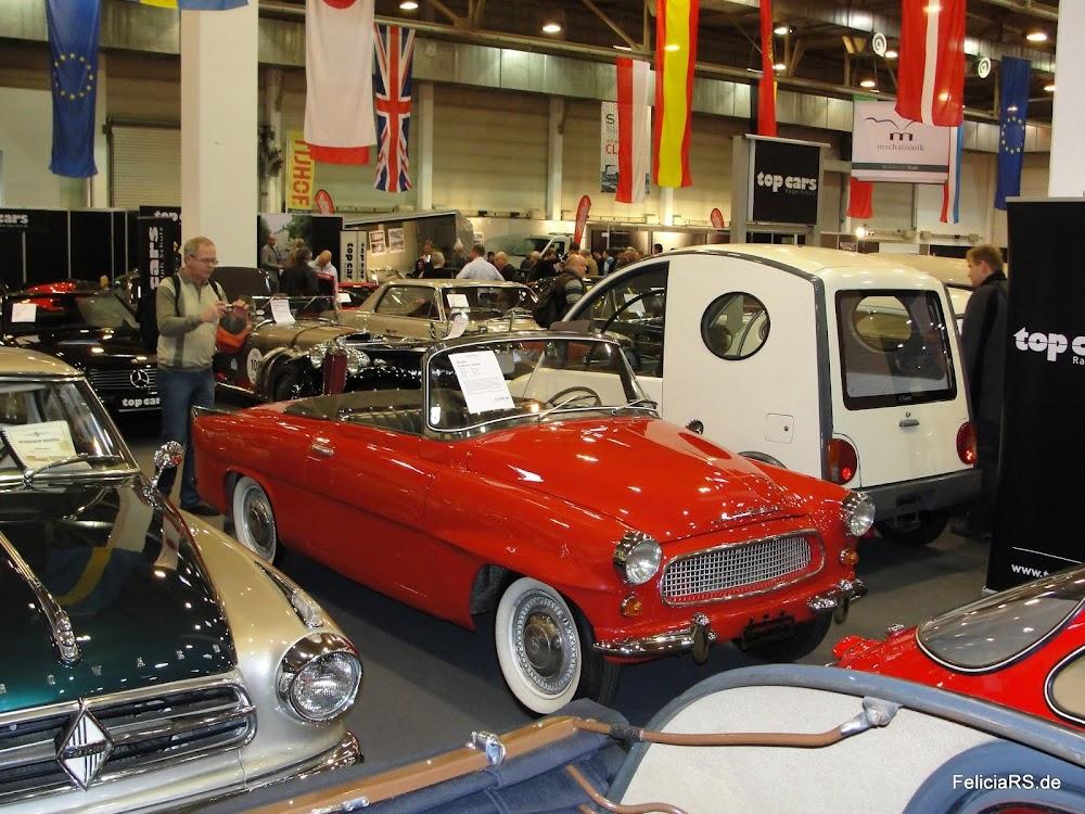 Essen Motorshow 2011 - DSC04204.JPG