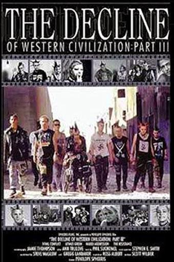 Η Παρακμή του Δυτικού Πολιτισμού μέρος ΙΙΙ / The Decline of Western Civilization III Poster