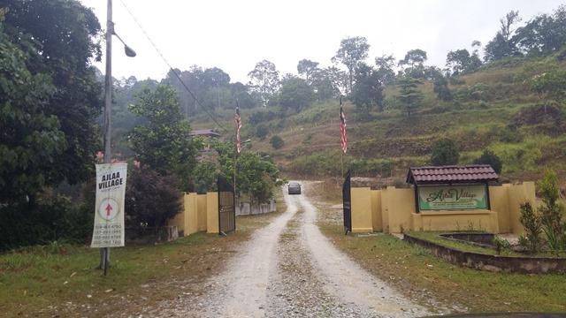 Ajlla Village