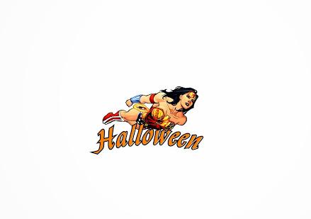 Wonder Woman !!!