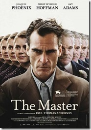 The Master / Maestrul (2012)