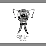 Logo for Oliphant Brewing