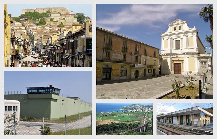 Vibo Valentino in Calabria
