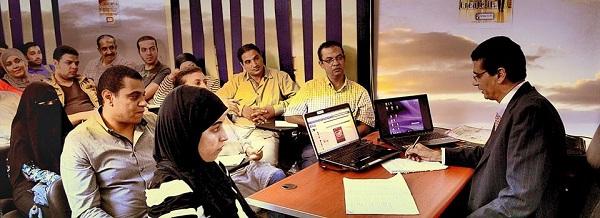 مع عادل المراكشي .. أستشاري تنمية وتسويق المشروعات الصغيره