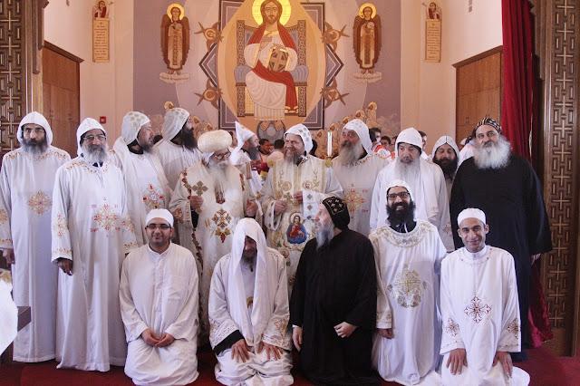 Consecration of Fr. Isaac & Fr. John Paul (monks) @ St Anthony Monastery - _MG_0833.JPG