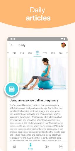 Pregnancy + screenshot 3