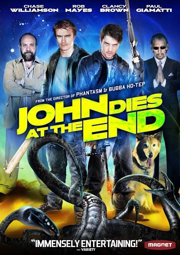 John Dies at the End (2012) นายจอห์นตายตอนจบ