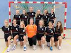 Weibliche C1-Jugend Saison 2015/2016