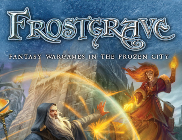 Frostgrave - cover