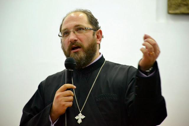 Pr. Constantin Necula despre tineri, FTOUB 015