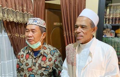 Anggota Satpol PP Curhat ke Habib Umar Assegaf, Ngaku Dilarang Ketemu Orang Tua