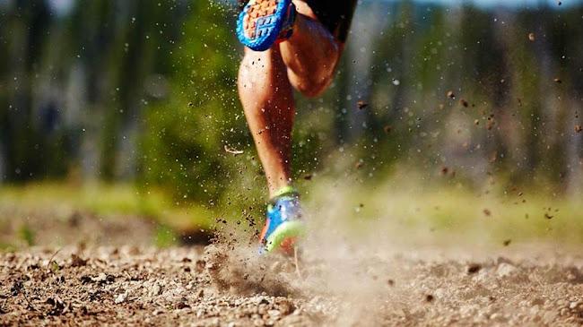Cuộc chạy của một đời người